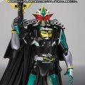 S.H.Figuarts Kamen Rider Zeronos Vega Form 『Release on 7/16』