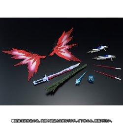 Photo4: NXEDGE STYLE [MS UNIT] Strike Freedom Gundam vs Destiny Gundam Parts Set