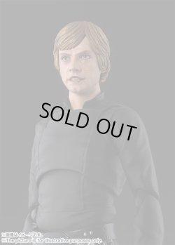 Photo2: S.H.Figuarts Luke Skywalker (Episode VI) 『August release』