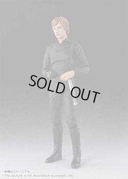 Photo1: S.H.Figuarts Luke Skywalker (Episode VI) 『August release』