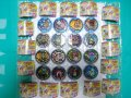"Yokai Watch Gashapon Yokai Medal Vol.2 Special Renewal Ver.""Complete Set"""