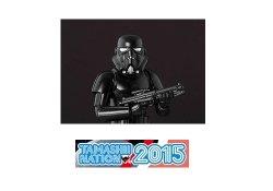 Photo4: STAR WARS - S.H.Figuarts Shadow Trooper 『TAMASHII NATION 2015』