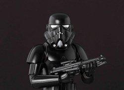 Photo3: STAR WARS - S.H.Figuarts Shadow Trooper 『TAMASHII NATION 2015』