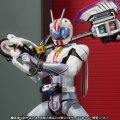 Kamen Rider DRIVE - S.H.Figuarts Kamen Rider CHASER MACH