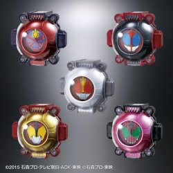 Photo4: Legend Rider Ghost Eyecon Set 『May 2016 release』