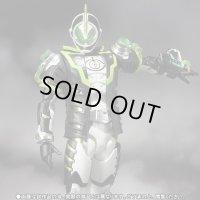 Kamen Rider GHOST - S.H.Figuarts Kamen Rider NECROM 『November release』