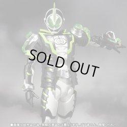 Photo1: Kamen Rider GHOST - S.H.Figuarts Kamen Rider NECROM 『November release』