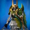Kamen Rider GAIM - S.I.C. Kamen Rider ZANGETSU Melon Arms 『November release』