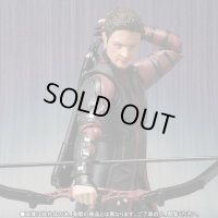 S.H.Figuarts HAWKEYE (AVENGERS / Age of Ultron) 『January 2017 release』