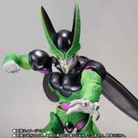 DRAGONBALL Z - S.H.Figuarts PERFECT CELL -Premium Color Edition-