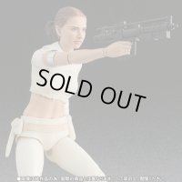 STAR WARS - S.H.Figuarts Padmé Amidala (ATTACK OF THE CLONES) 『June release』