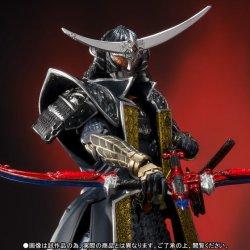 Photo2: Kamen Rider GAIM - S.I.C. Kamen Rider GAIM Jimber Lemon Arms
