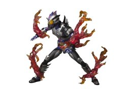 "Photo1: Kamen Rider AMAZONS - S.H.Figuarts Kamen Rider AMAZON NEO ""Amazon.co.jp Limited"" 『October release』"