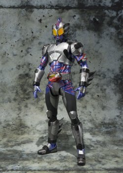 "Photo2: Kamen Rider AMAZONS - S.H.Figuarts Kamen Rider AMAZON NEO ""Amazon.co.jp Limited"" 『October release』"