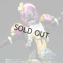 Photo2: Kamen Rider EX-AID - S.H.Figuarts Kamen Rider POPPY Toki Meki Crisis Gamer Level X 『March 2019 release』