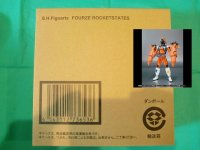 Kamen Rider FOURZE - S.H.Figuarts Kamen Rider FOURZE Rocket States