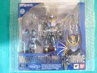 Kamen Rider RYUKI - S.H.Figuarts Kamen Rider KNIGHT SURVIVE