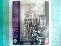 Kamen Rider FAIZ - S.H.Figuarts Kamen Rider KAIXA