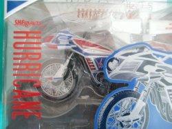 Photo2: Kamen Rider V3 - S.H.Figuarts Hurricane