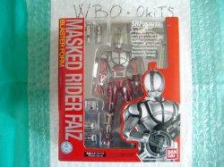 Photo1: Kamen Rider FAIZ - S.H.Figuarts Kamen Rider FAIZ Blaster Form
