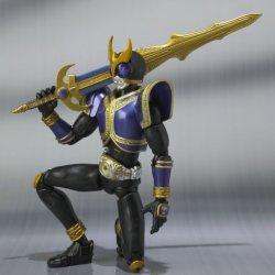 Photo4: Kamen Rider KUUGA - S.H.Figuarts Kamen Rider KUUGA Rising Titan