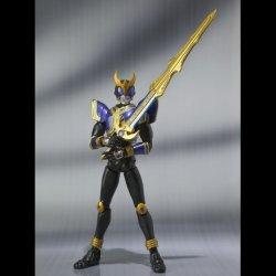 Photo3: Kamen Rider KUUGA - S.H.Figuarts Kamen Rider KUUGA Rising Titan