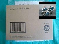 Kamen Rider AGITO - S.H.Figuarts EX Guard Chaser