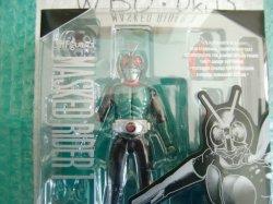 Photo2: S.H.Figuarts Kamen Rider 1