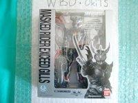 Kamen Rider AGITO - S.H.Figuarts Kamen Rider EXCEED GILLS