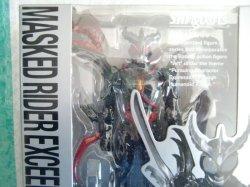 Photo2: Kamen Rider AGITO - S.H.Figuarts Kamen Rider EXCEED GILLS
