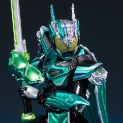 Photo2: Kamen Rider DRIVE  -  S.H.Figuarts Kamen Rider BRAIN 『January 2020 release』