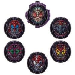 Photo2: Kamen Rider ZI-O DX Another Watch Set Vol.4