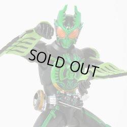 Photo2: Kamen Rider OOO - S.H.Figuarts (Shinkocchou Seihou) Kamen Rider OOO Gatakiriba Combo 『February 2020 release』