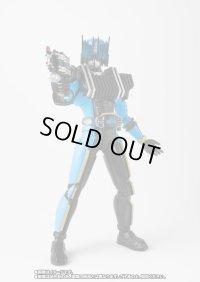 "Kamen Rider DECADE - S.H.Figuarts (Shinkocchou Seihou) Kamen Rider DIEND ""TAMASHII NATION 2019"" 『May 2020 release』"