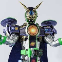 Photo2: Kamen Rider ZI-O - S.H.Figuarts Kamen Rider WOZGINGA Finaly The Strongest in the Universe Set 『March 2020 release』