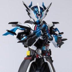 Photo2: Kamen Rider BUILD - S.H.Figuarts Kamen Rider CROSS-Z EVOL 『February 2021 release』