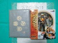 Kamen Rider GAIM - S.H.Figuarts Kamen Rider GAIM Orange Arms & Campaign BONUS