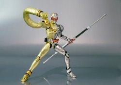 Photo5: S.H.Figuarts Kamen Rider W Luna Metal & Luna Joker Set