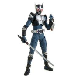 Photo1: Figma Masked Rider Blank Knight