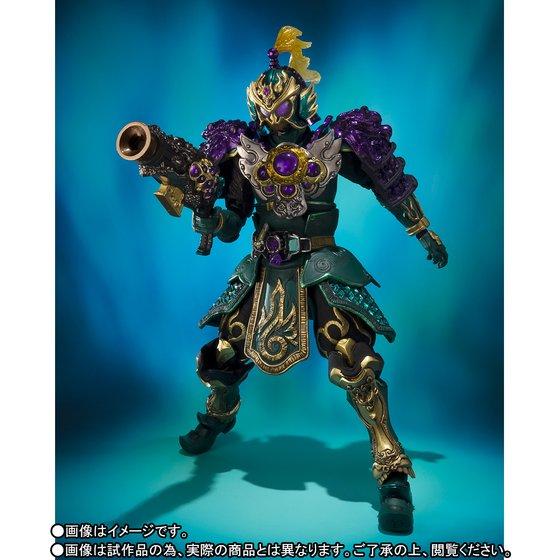 Kamen Rider Gaim Sic